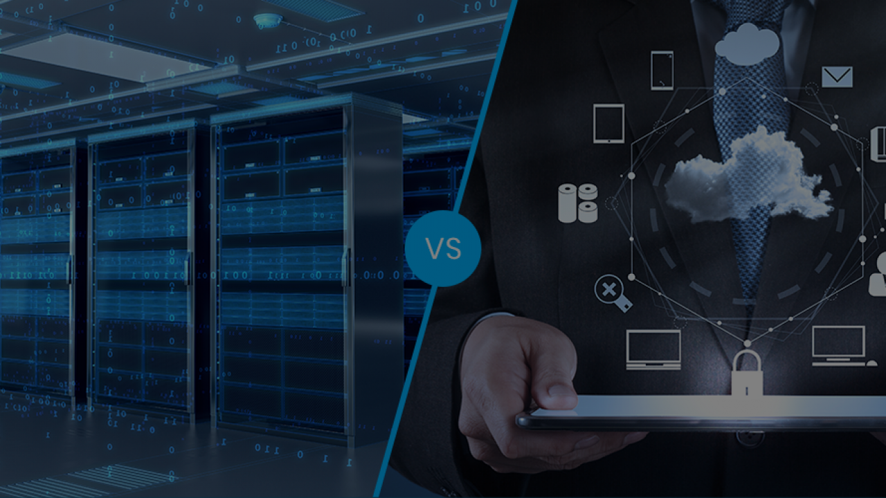 On-Premise vs. Cloud-Based Which Phone System is Right for Your Business?