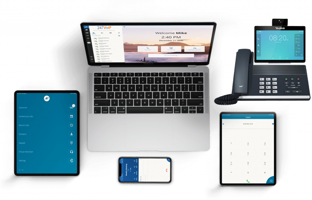 Unified Communications updated-lapy